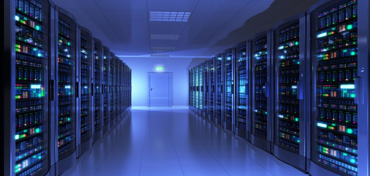 VCSTS Data Center